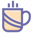 .svg, coffee, cup, hot, hot coffee, hot tea, tea icon