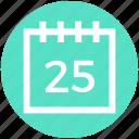 appointment, calendar, date, date picker, month, schedule