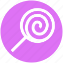 .svg, candy, celebration, child, chocolate, christmas, lollipop icon
