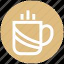 .svg, coffee, cup, hot, hot coffee, hot tea, tea icon