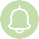 .svg, alarm, alert, bell, notification, notify, sound icon