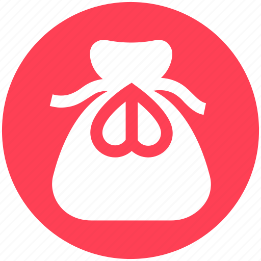 .svg, bag, celebration, christmas, gift, gift bag, party icon
