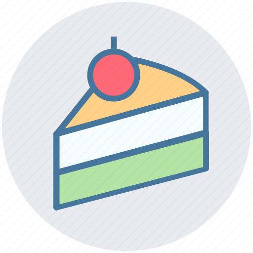 Breakfast, cake, celebration, cheese cake, dessert, party icon - Download on Iconfinder