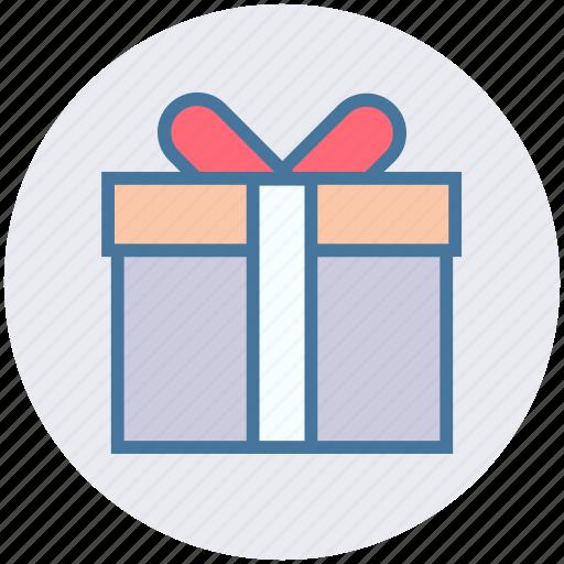 Birthday, birthday gift, christmas, gift, gift box, present icon - Download on Iconfinder