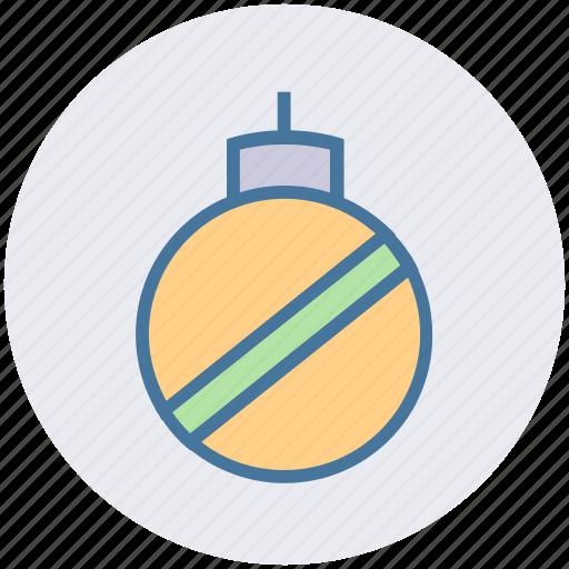 Celebration, christmas, decoration, festivity, globe, holiday icon - Download on Iconfinder
