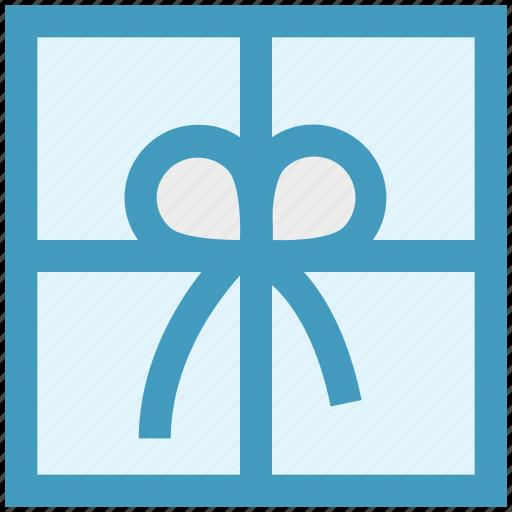 birthday, birthday gift, christmas, gift, gift box, present icon