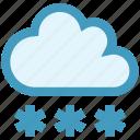 christman, cloud, decoration, snow, snowing, winter