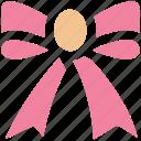.svg, celebration, christmas, christmas ribbon, decoration, ribbon, season icon
