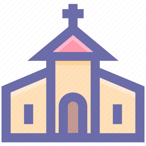 .svg, building, celebration, christian, christmas, church, easter icon