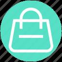 .svg, bag, christmas, christmas bag, hand bag, shopping bag icon