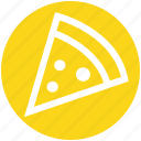 .svg, celebration, fast food, food, party, pizza, pizza slice icon