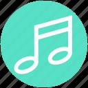 .svg, audio, media, multimedia, music, songs, sound icon