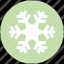 .svg, christmas, flake, snow, snow flake, snowflakes, winter icon