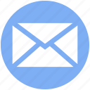 .svg, email, envelope, letter, mail, message icon