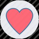 heart, love, favorite, romance, christmas, celebration icon
