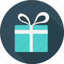 gift, present, set, wedding icon