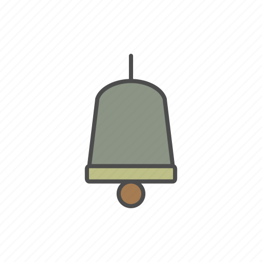 bell, christmas, decoration, festival, xmas icon