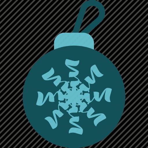 ball, bauble, christmas, holiday, light ball, ornament icon