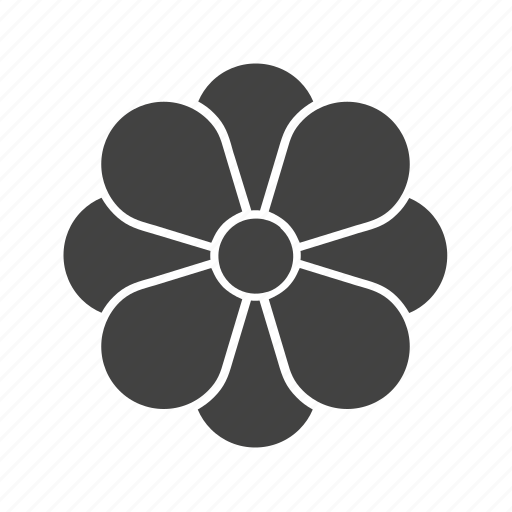 essence, floral, flower, freshness icon