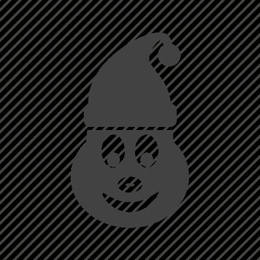 cartoon, clown, elf, joker icon