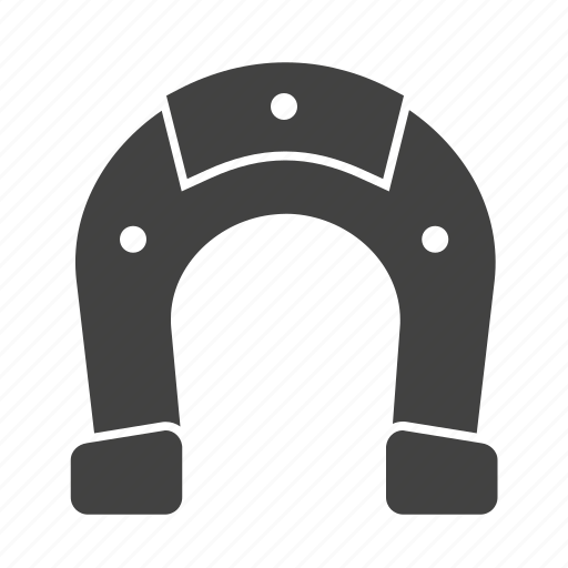 horse, purpose, riding, shoe icon