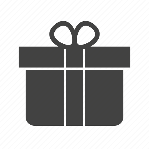 birthday, gift, party, present icon
