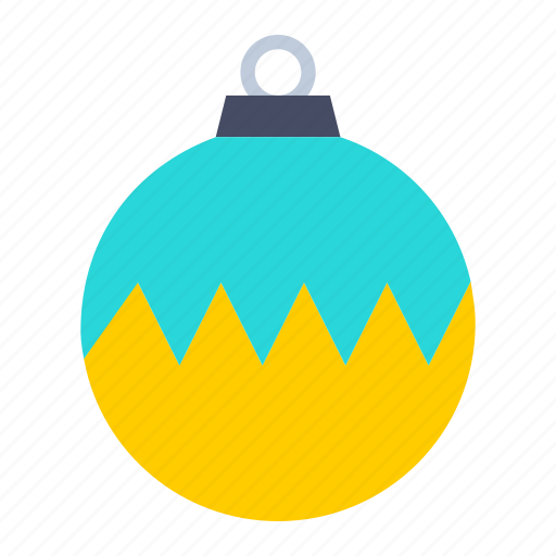 ball, christmas, decoration, kids, new year, play icon
