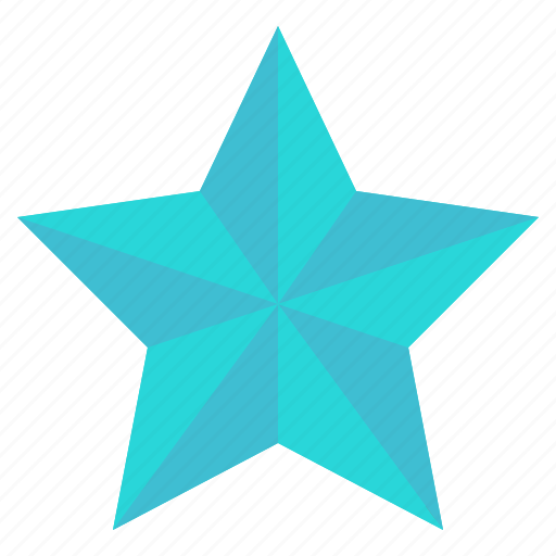 christmas, new year, pole, star, twinkle, winter icon