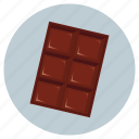 candy, choclate, chocolate, christmas icon