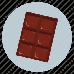 candy, choclate, chocolate, christmas icon