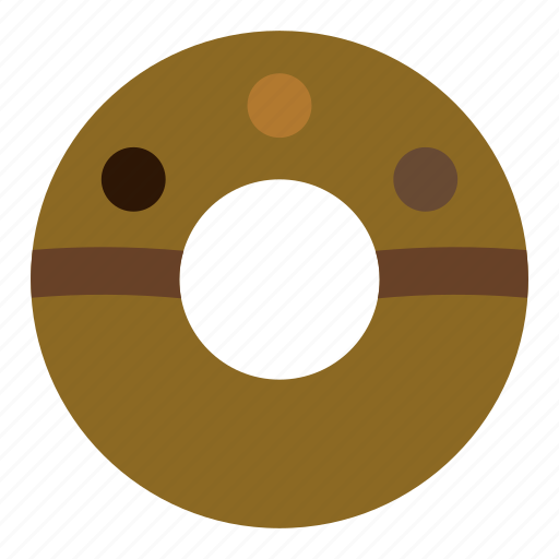 cake, cookie, cookies, sweet icon