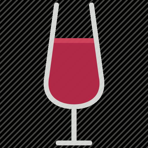 beverage, drink, wine, wine glass icon