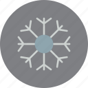 cold, freezing, snow, winter icon