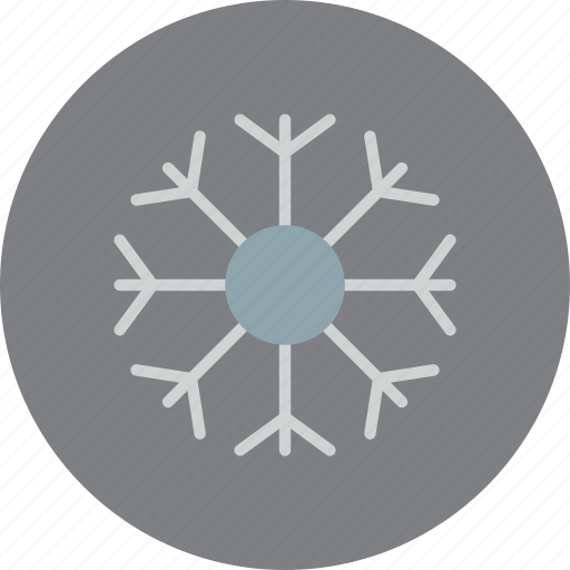 cold, freezing, snow, winter icon