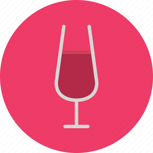 glass, whisky, wine, wine glass icon
