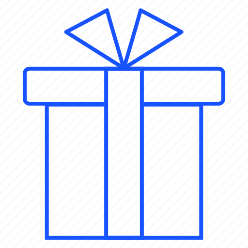 Christmas, gift, giftbox, present icon - Download on Iconfinder