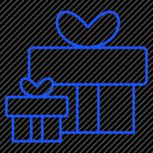birthday, christmas, giftbox, gifts, present icon