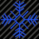 christmas, flakes, snow, snowflakes, xmas icon