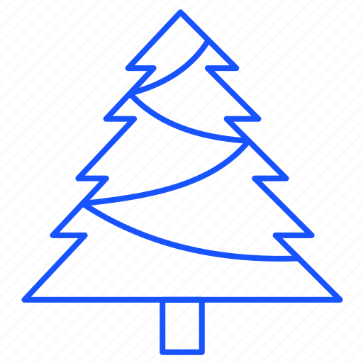 Christmas, decoration, tree, xmas icon - Download on Iconfinder