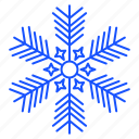 christmas, holiday, season, snowflake, winter
