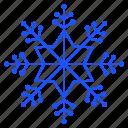 christmas, holiday, season, snowflake, winter
