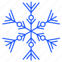 celebration, christmas, snow, snowflake, winter, xmas icon