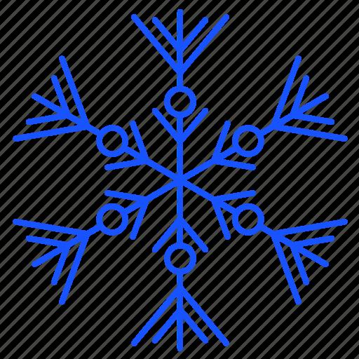 celebration, christmas, snow, snowflake, winter, xmas icon
