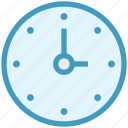 christmas, clock, holiday, time, watch icon