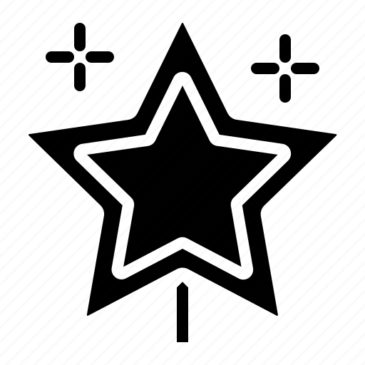 christmas, night, sky, star, stars icon