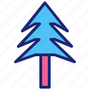 christmas, merry, tree, winter, xmas icon