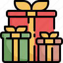 box, christmas, gift, giftbox, giftboxes, xmas icon