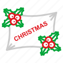 celebration, christmas, christmas day, decoration, new year icon