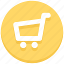 cart, christmas, shopping icon