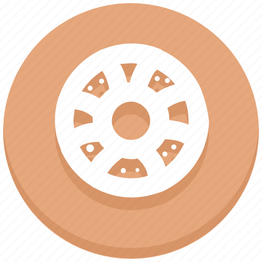 christmas, cookie, donut, sweet icon